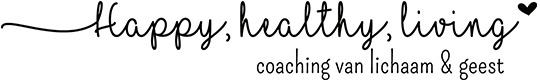 Nadia Boeijing - HSP-Health & Lifestyle Coach