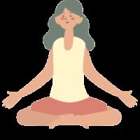 meditatie pop